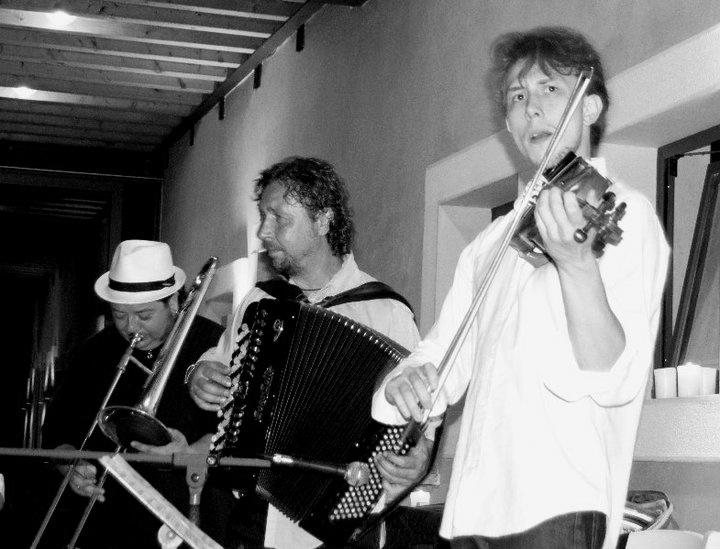 Trio Campato in Aria Tt Castrini M.(8) Ottolini D.Richiedei.